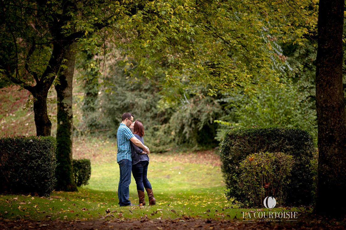 photo de couple bourgogne
