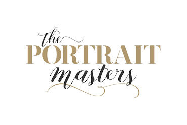 Logo du Concours International The Portrait Masters